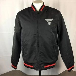 L Chicago Jacket 3M NWT MSRP $150 OFFERS ACCEPTED